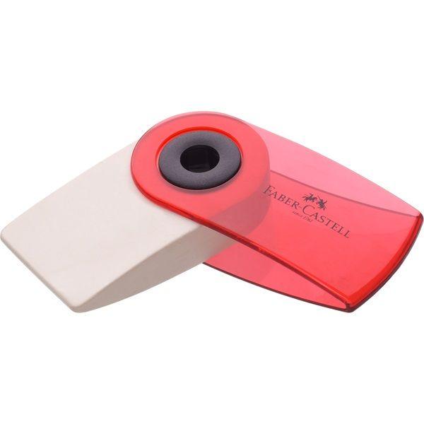 Γόμα Sleeve Mini Eraser Faber-Castell