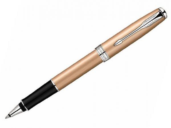 Στυλό Rollerball Parker Sonnet Pink Gold
