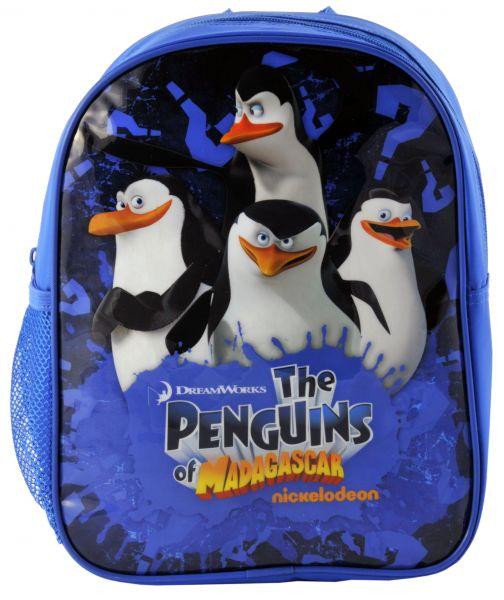 Σακίδιο Νηπίου PASO Penguins