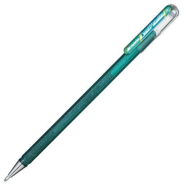 Στυλό PENTEL Gel Metallic Green