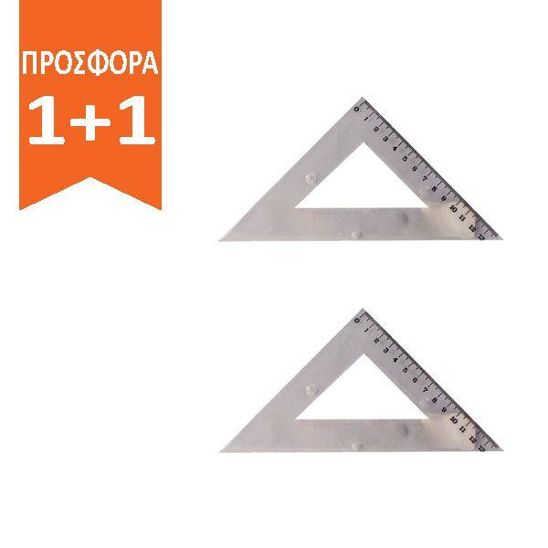 Τρίγωνο Ισόπλευρο 13cm