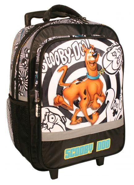 Σακίδιο Τρόλεϋ PASO Scooby Doo