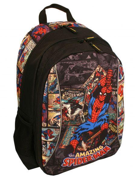 Σακίδιο PASO Spiderman