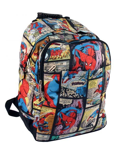Σακίδιο Τρόλεϋ PASO Spiderman