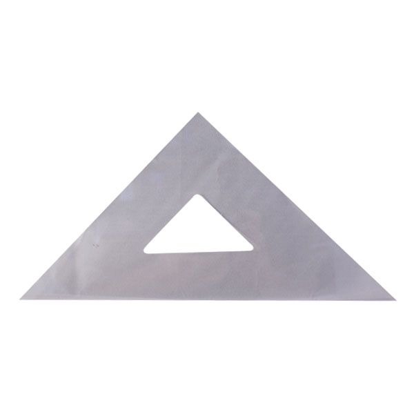 Σετ Τρίγωνα Χωρίς Πατούρα NEED No 16