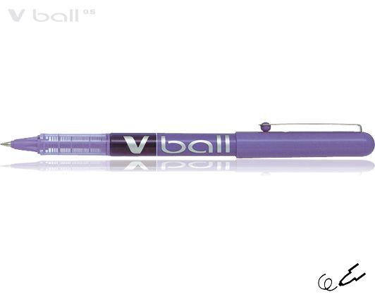 Στυλό V-Ball 0.5 Pilot