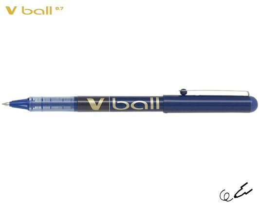 Στυλό V-Ball 0.7 Pilot