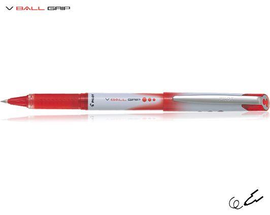 Στυλό V-Ball Grip 0.5 Pilot