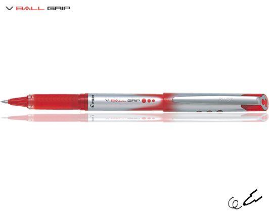 Στυλό V-Ball Grip 0.7 Pilot