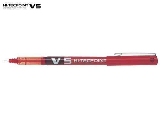Στυλό V5 Hi-Tecpoint 0.5 Pilot