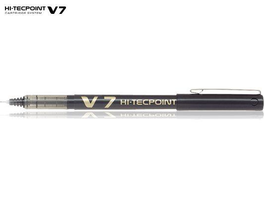 Στυλό V7 Hi-Tecpoint 0.7 Pilot