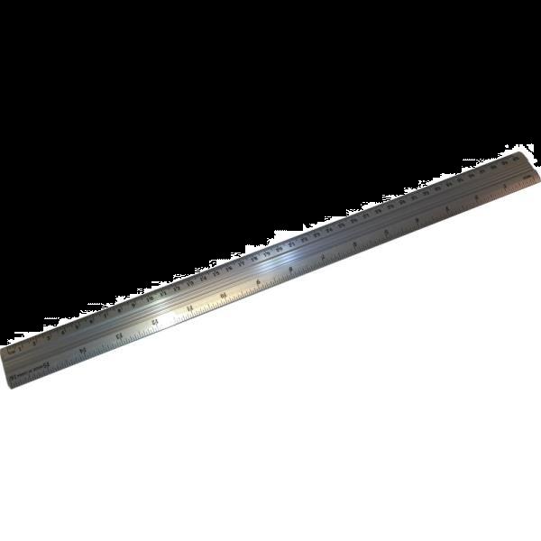 Χάρακας Αλουμινίου 40cm