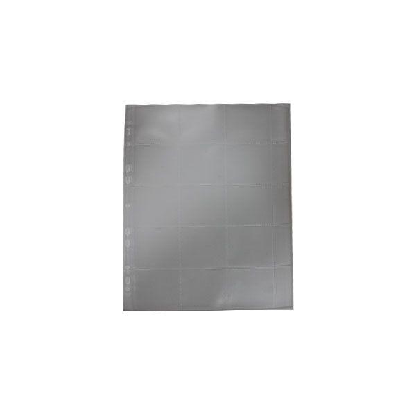 Ζελατίνα Γραμματοσήμων Α4 100τεμ